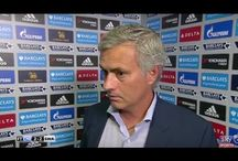 Jose Mourinho Angry with Chelsea Phisyo
