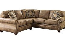 Sofa Shopping