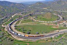JC's Railways