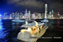 Hong Kong 9293 / 9293 km di distanza. Tutto sommato il mondo non è poi così grande :D