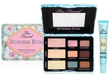 Too faced wants!
