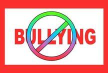 Anti-Bullying / Anti-Bullying ideas for school.