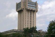 Brutalism in architecture