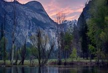 The Best of Yosemite, California