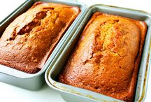 Pumpkin bread / Pumpkin bread