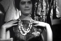 RETRO: Bohemian Jewelry Fashion Show 1964