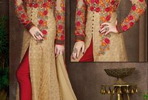 Narrow Pant Salwar Suits