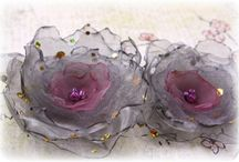 Craft Flowers / by Shelley Maddern