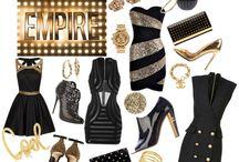 T.V. Series Inspired Fashion / Fashion