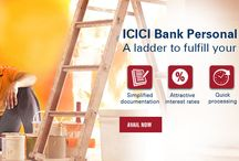 Apply ICICI Bank Personal Loan Online