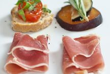Charcuterie / Prepared meat products, perfect for a snack, meal or appetizer