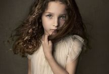 Fine Art Portraiture / by Lovely Fitzgerald Photography LLC
