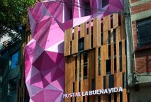 Architectural Inspiration / Wow buildings