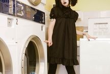 Gloomth Laundry Day