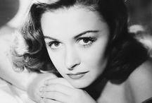 Donna Reed / Simply sweet.