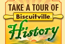 Biscuitville...Custom-Crafted, Southern-Styled Goodness / by Scott Williams