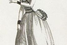 ΕΝΔΥΜΑ - 1790's