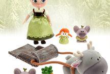 Doll Wish List