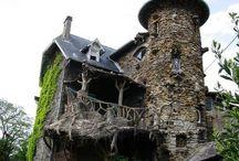 Fairy homes