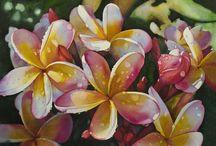 Watercolour Painters