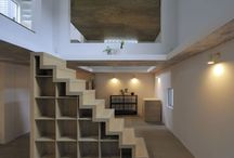schody | staircases