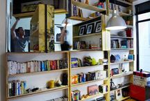 Interior Design Photos / by Ginger Reyes-Sweitzer