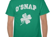 St. Patrick's Day Stuff / Awesome Shirts. Leggings, Accessories, invitations and more for St. Patrick's Day!