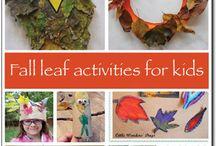 Aktiviteter For Barn