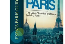 EXPATS PARIS BOOK CORNER
