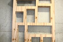plywood / furniture - arredamento