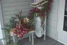 Christmas / by Lecanard