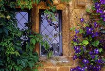 Huzurun penceresi