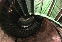 North Carolina Lighthouses / by Lori Johnson