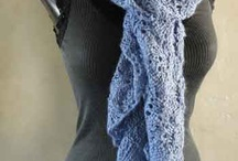 Knit/Crochet / DIY Patterns, I'm going to try to caption them as free or the cost of the pattern! [: / by Kayla Hargaden