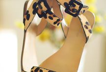 Fede sko, sandaler og støvler