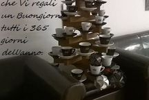 Natale in torrefazione / Il natale secondo noi (Caffè Fusari)