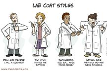 Lab Life