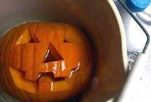 Halloween / by Casey Pausewang