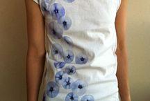 batik, malování