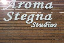 Aroma Stegna studios