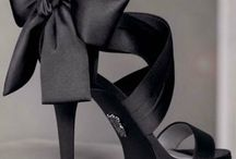 Shoes I wish I could wear....someday