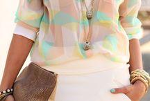 Pastels  / by Kay Dupree
