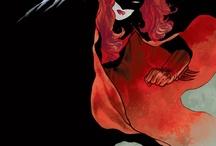 Batwoman <3