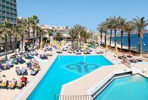Spring Vacation - Malta