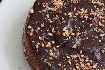 Vegan/Vegetarian Low carb and Sugar free Desserts
