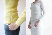 cotton rib knit