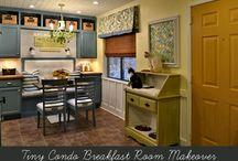 Design: Breakfast Rooms