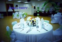 Party Rentals Miami Florida By Four J Party