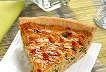 seasonal food - july / un mois, des recettes faisant la part belle aux fruits et légumes de saison