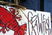Crawfish/Seafood Boil